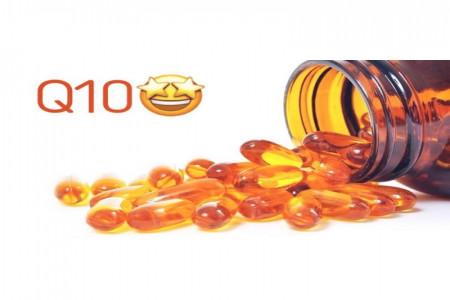 آشنایی با فواید مصرف کپسول کیوتن پلاس 30 (Q10 PLUS 30)