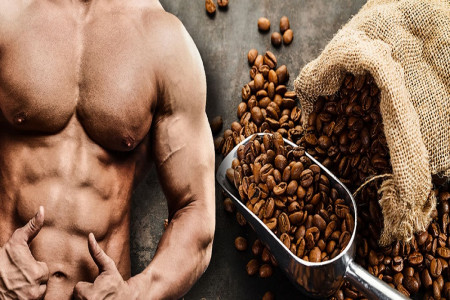 مکمل کافئین و تاثیرات مثبت آن بر بدنسازی