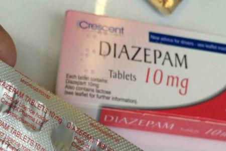 شیاف دیازپام و موارد مصرف آن