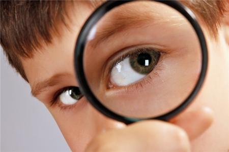 تقویت بینایی با روشهای ساده بدون نیاز به چشم پزشک