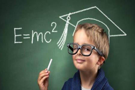 تقویت هوش کودکان با چند روش ساده