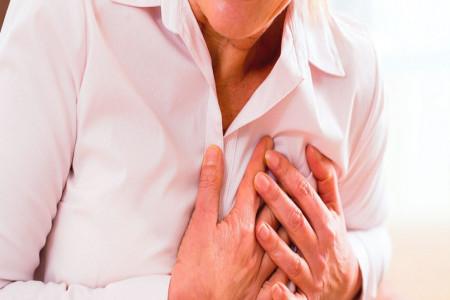همه چیز در مورد بیماری نارسایی قلب