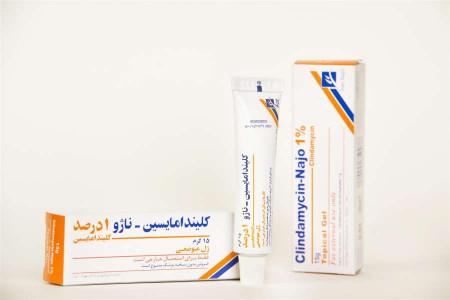 آنتی بیوتیک کلیندامایسین و عوارض جانبی آن