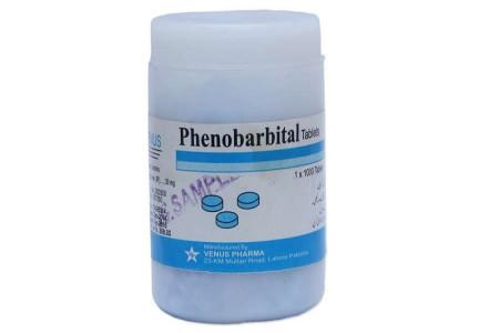 اطلاعات دارویی کامل در مورد فنوباربیتال