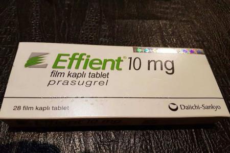آشنایی با موارد مصرف و عوارض داروی پراسوگرل