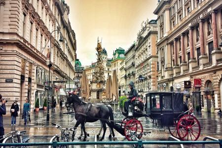 هزینه های سفر به وین و جاذبه های گردشگری این شهر
