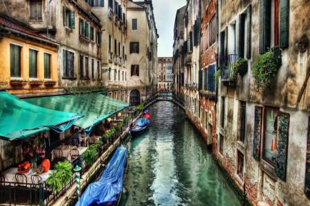 هزینه های سفر به ونیز قطب گردشگری ایتالیا
