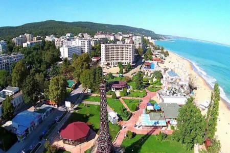 هزینه های سفر به وارنا پایتخت ساحلی بلغارستان