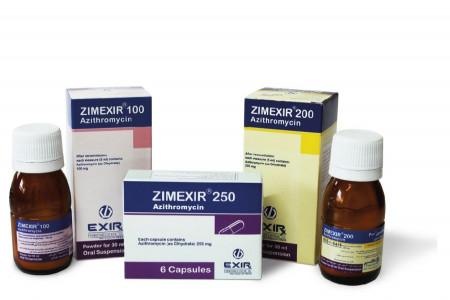 آشنایی با موارد مصرف و عوارض قرص آزیروسین