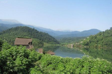 مناطق دیدنی و جاذبه های گردشگری فریدونکنار