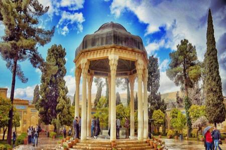 مناطق دیدنی و تفریحی اطراف شیراز