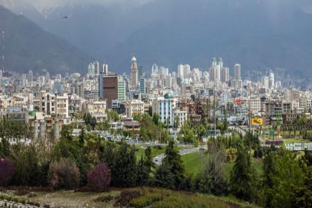 معرفی جاذبه های گردشگری منطقه یک تهران