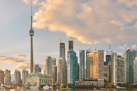 جاذبه های گردشگری و توریستی تورنتو