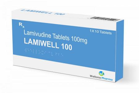 اطلاعات دارویی کامل قرص لامیوودین