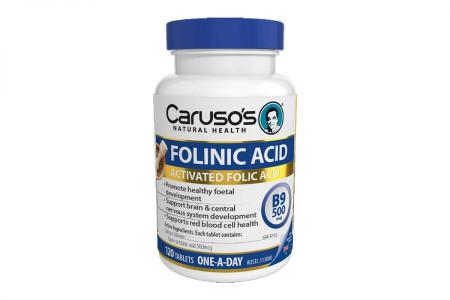 فولینیک اسید چیست و چرا تجویز می شود؟