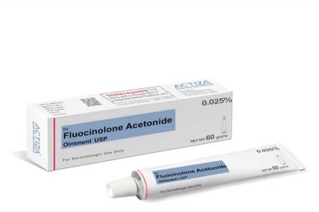 آشنایی با کاربردهای درمانی پماد فلوئوسینولون