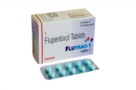 اطلاعات دارویی کامل آمپول فلوپنتیکسول