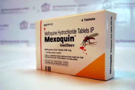 از فواید درمانی داروی مفلوکوئین چه می دانید؟