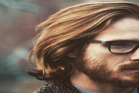 مدل مو مردانه بلند که در سال 97 مد شده ( دلگرم )
