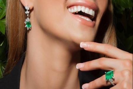 آخرین مدل جواهرات