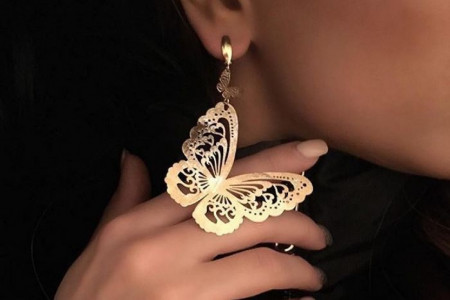 انواع مدل های جواهرات