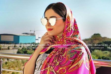 جدیدترین مدل شال زنانه برای عید نوروز امسال 98 (30 نمونه)