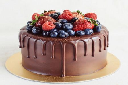 کیک تولد 98 | مدل کیک تولد ویژه متولدین خرداد ماه + تصویر