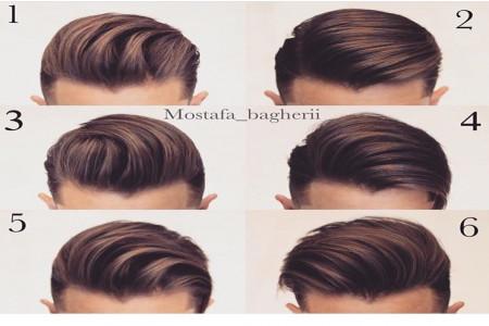 20 مدل مو مردانه 2020 که شما را جذاب و متفاوت میکند + تصویر