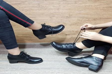 کالکشنی از مدل کفش برای عید مخصوص نوروز 1398 + (سری دوم)