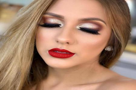 مدل آرایش صورت ملایم 98 جدید از جذابترین کالکشنهای روز
