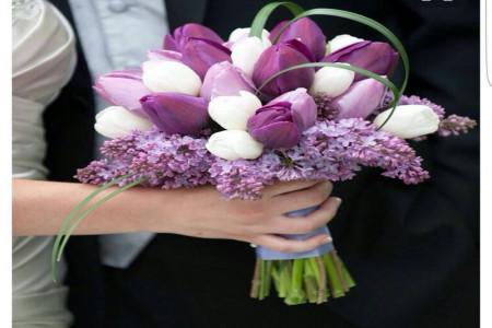 مدل دسته گل عروس 98 (سری 2) با طراحی جذاب + عکس
