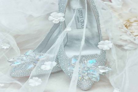 مدل کفش های عروس 2019 | کالکشنی از کفش عروس شیک 98