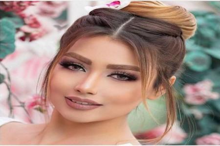 جذاب ترین مدل شینیون عروس جدید ۲۰۱۹ ویژه خانم های حساس (۵۰ نمونه)