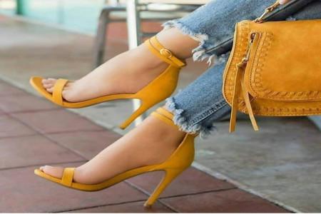 جدیدترین کفش مجلسی زنانه در انواع طرح های شیک با استایل های جذاب
