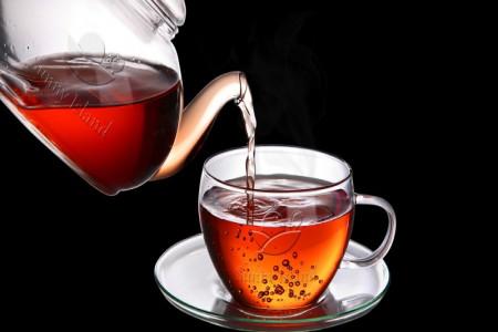 چای سیاه حاوی چه میزان کالری است