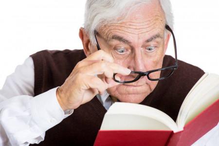 پیرچشمی چیست ؟ علائم و درمان پیر چشمی چیست؟