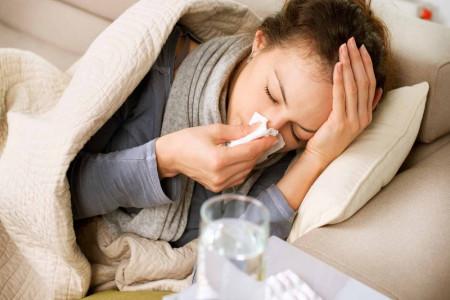 آشنایی با علل و درمان بیماری سرماخوردگی
