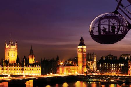سفر به لندن / 7 نکته کلیدی که قبل از سفر به لندن باید بدانید