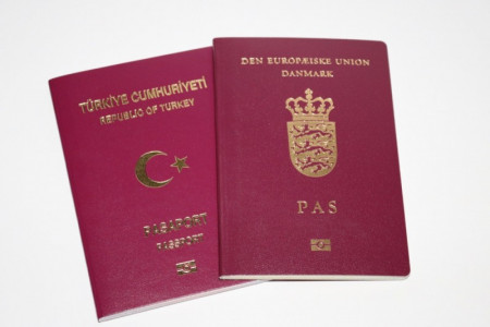شرایط اخذ تابعیت و اقامت دانمارک