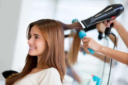 راههای آرایشگر حرفه ای شدن کدامند ؟