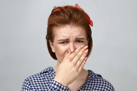 علت بوی بد مایع منی (اسپرم) چیست ؟
