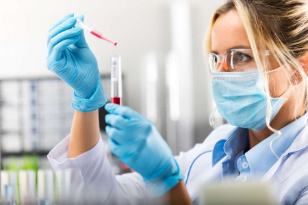 آزمایش بارداری : همه چیز در مورد آزمایش خون بارداری