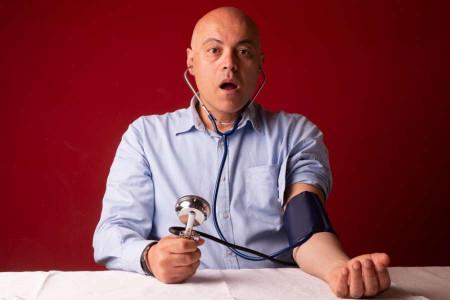 فشار خون بالا (htn) و راه های کنترل آن