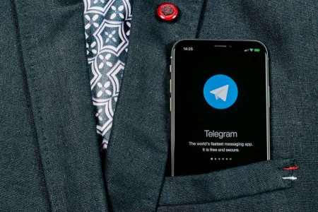 چگونه بفهمیم در تلگرام هک شدیم