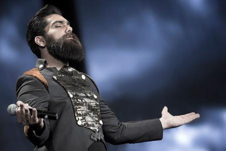 دانلود دعای تحویل سال نو با صدای علی زند وکیلی