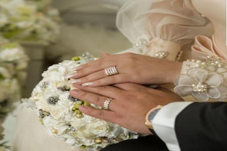ازدواج الهام حمیدی : همسر الهام حمیدی کیست ؟