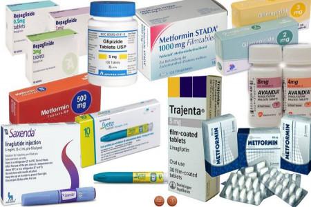 داروهای کنترل قند خون کدامند و چه عوارضی دارند ؟