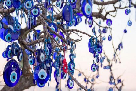 چشم زخم چیست ؟ بررسی چشم زخم از نظر علمی و در دین اسلام