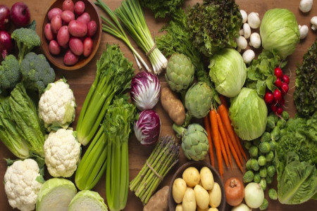 مواد غذایی با کالری صفر : 20 ماده غذایی دارای کالری پایین
