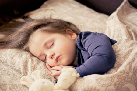 قصه برای خواب کودکان : معرفی چند قصه خواب کودکانه در تمام سنین